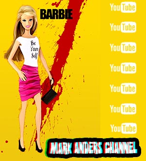 barbie body issues