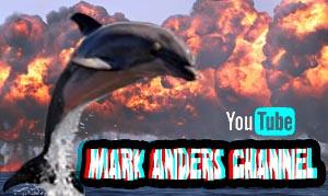 navy weaponized dolphin