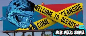 megalodon billboard