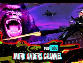 gorilla attack banner