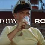 Opening Credits of Tony Rome starring Frank Sinatra