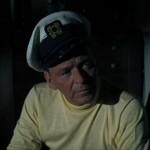 Frank Sinatra as Tony Rome.
