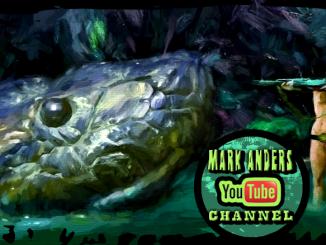 Mark Anders Channel Biggest Snake Ever