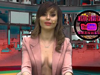 Zjarr TV news