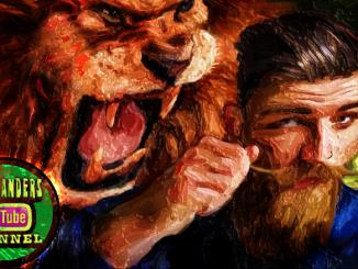 Cave Lion Cloning