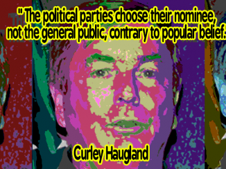 Curley Haugland