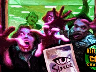 Synthetic Marijuana Zombies