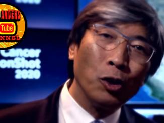 148 Million Dollar CEO Patrick Soon-Shiong