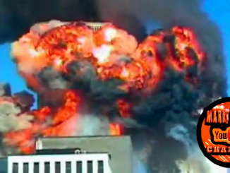 9-11 Twin Towers