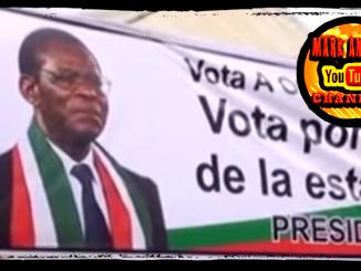 Equatorial Guinea President