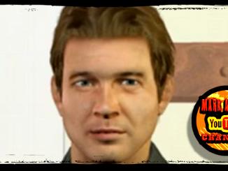 Artificial Intelligence Interrogator Brad