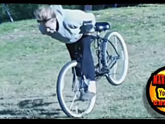 Bike Bait Prank