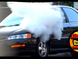 Car Thief Revenge Prank