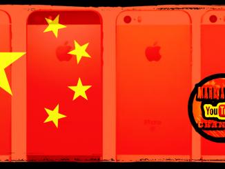 China vs Apple