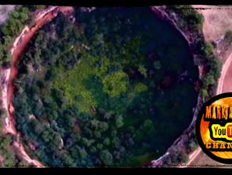 Gteece Craters