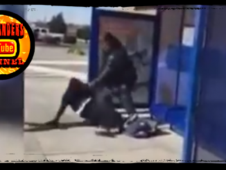 Homeless Man Fights Back