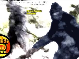 Mark Anders vs Patterson Bigfoot