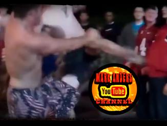 MMA Kid vs Bully