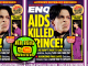 National Enquirer, Prince and AIDS