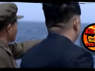North Korea Sub Missile