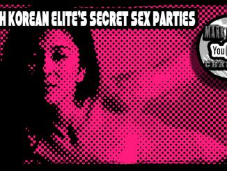 North Korean Elite Secret Sex Parties