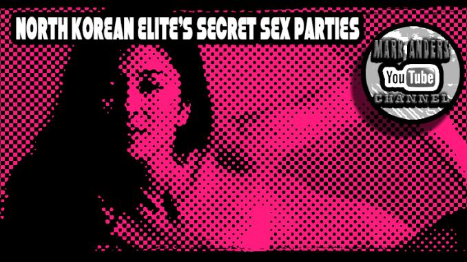 elite sex parties