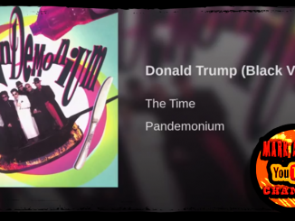 Prince's Donald Trump Song