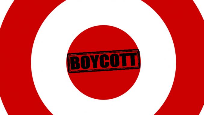 Target Boycott Over Transgender Bathroom Policy Mark Anders Channel - Target bathroom policy