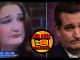 Ted Cruz in Drag?