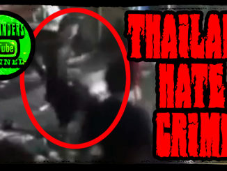 Thailand Hate Crime