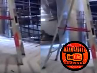 Walking Ladder