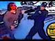 Wrestler vs Police