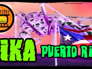 Zika Puerto Rico