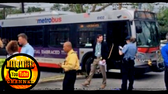 DC Bus Hijacking