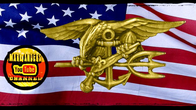 ISIS Kills Navy Seal