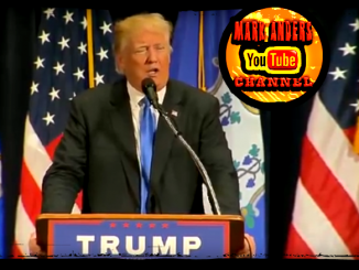 Donald Trump Imitates Hillary Clinton