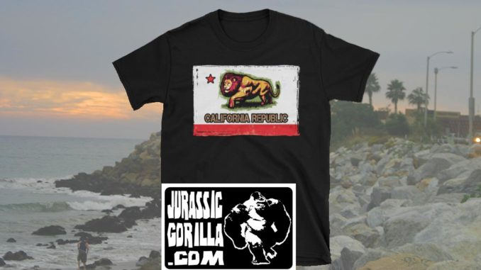 california-lion-flag-