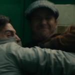 Henry Cavill vs Armie Hammer in 2015's Man From U.N.C.L.E..