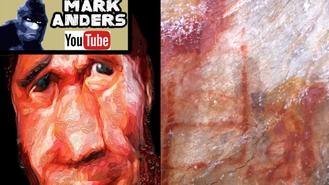 neanderthal art